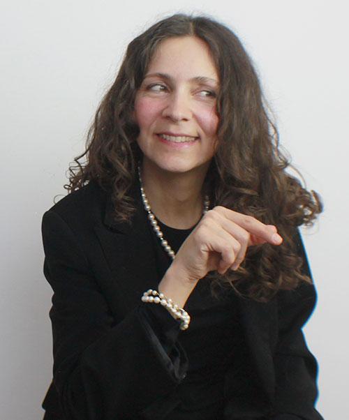Laura Thompson - Founder of ArtBiz Alliance